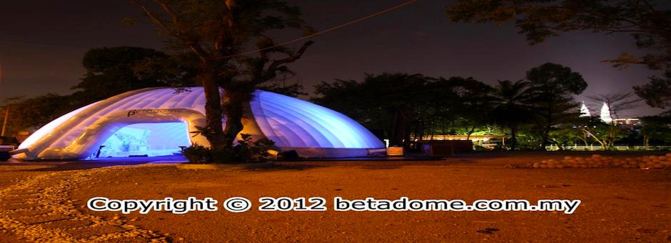 betadome1 Home