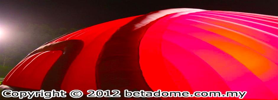 betadome2 Home