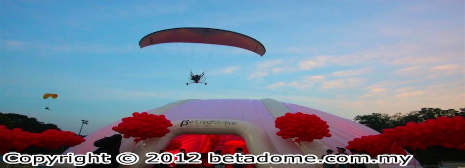 betadome4 Home