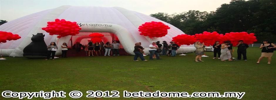 betadome5 Home
